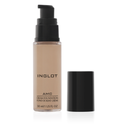 AMC Cream Foundation NF LW100