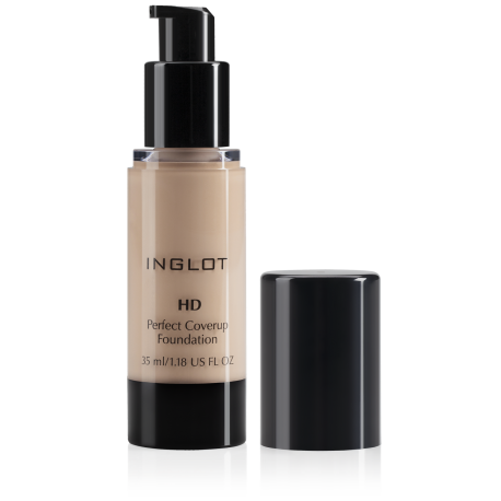 HD Perfect Coverup Foundation 79