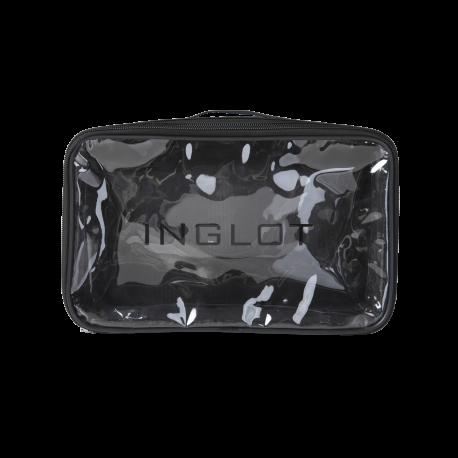 Travel Makeup Bag Black Large (R23987)