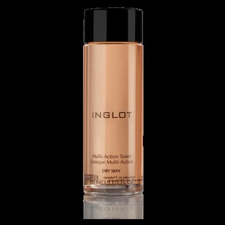 Multi-Action Toner (115 ml) – Dry skin