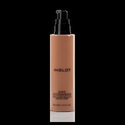 AMC bronzinį atspalvį suteikianti veido ir kūno pudra (150 ml)