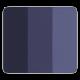Freedom System Rainbow Eye Shadow 110