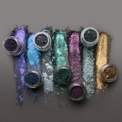 AMC Gryno pigmento akių šešėliai 2019-2020 kolekcija