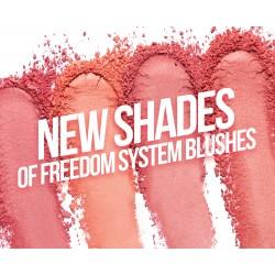 Freedom system skaistalai NAUJOS 2019-2020 spalvos