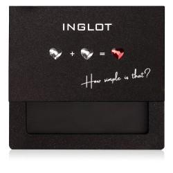 INGLOT x Swarovski Paletė juoda